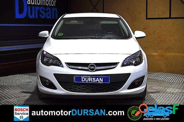 Opel Astra 1.6 Cdti 136 Cv Excellence Auto '16 1