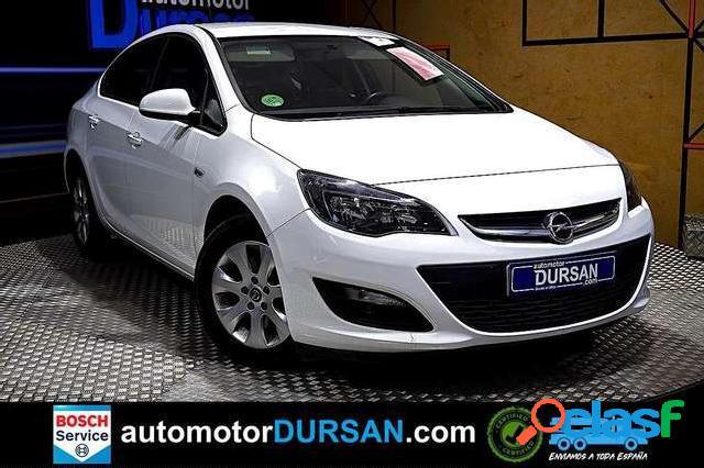 Opel Astra 1.6 Cdti 136 Cv Excellence Auto '16 2