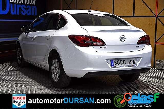 Opel Astra 1.6 Cdti 136 Cv Excellence Auto '16 3
