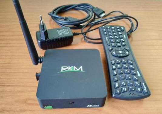 Android pc rikomagic rkm mk902