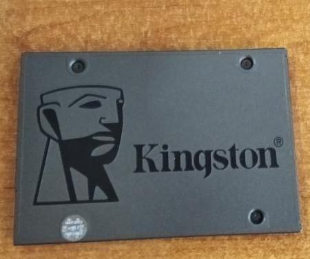 Disco duro ssd 120gb kingston