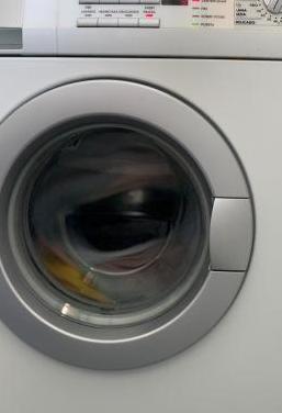Lavadora aeg lavamat 72800