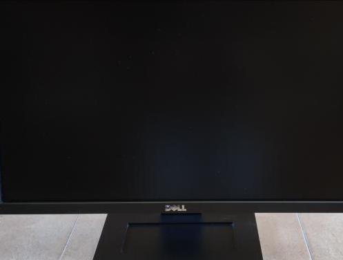 "Monitor 23"" led dell e2311h"