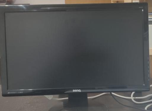 Monitor LCD Benq 22 pulgadas