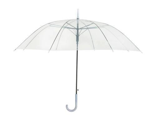 Paraguas niños transparente automatic 8080