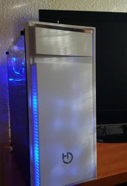Pc gamer i7 2600 3.80ghz 8gb1tb 1050ti 4gb
