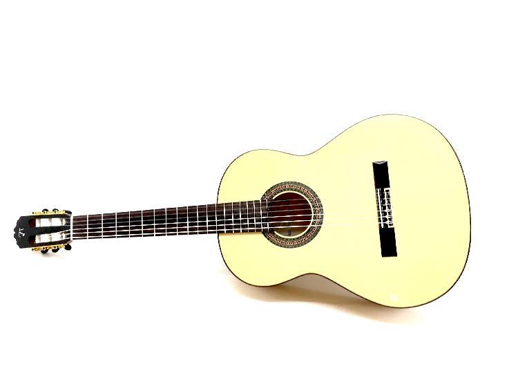 Guitarra clasica jose torres jtf-30