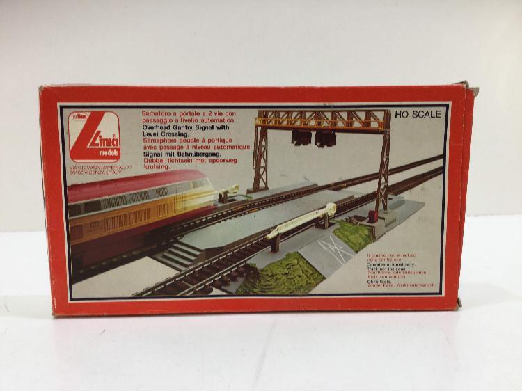 Kit maqueta escala h0 otros 60 0025 kit semaforo tren escala