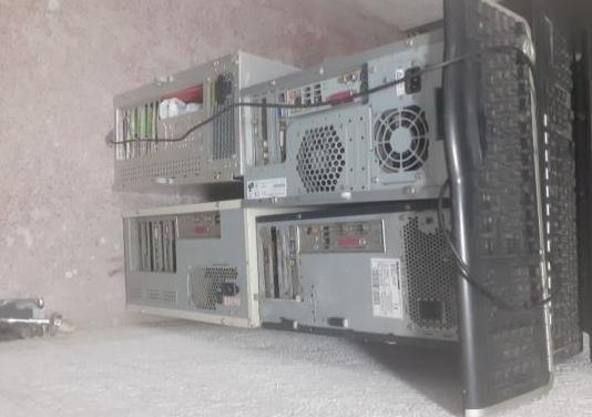 Lote componentes informaticos