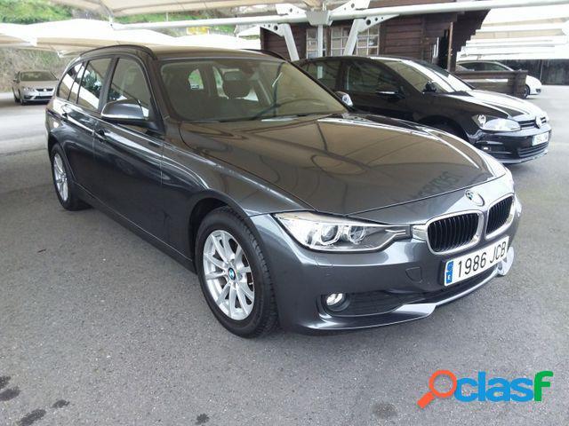 BMW Serie 3 diesel en Pontevedra (Pontevedra) 1