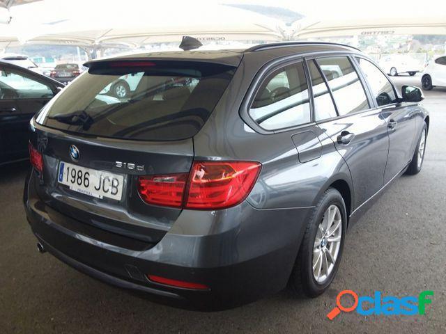 BMW Serie 3 diesel en Pontevedra (Pontevedra) 2
