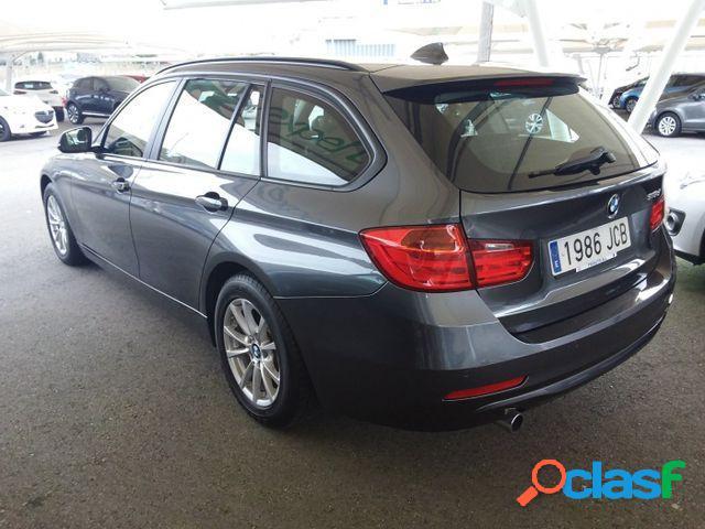 BMW Serie 3 diesel en Pontevedra (Pontevedra) 3