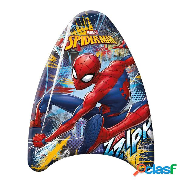 Spiderman tabla de surf kick board