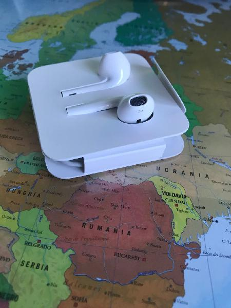 Auriculares apple iphone/ipad/ipod