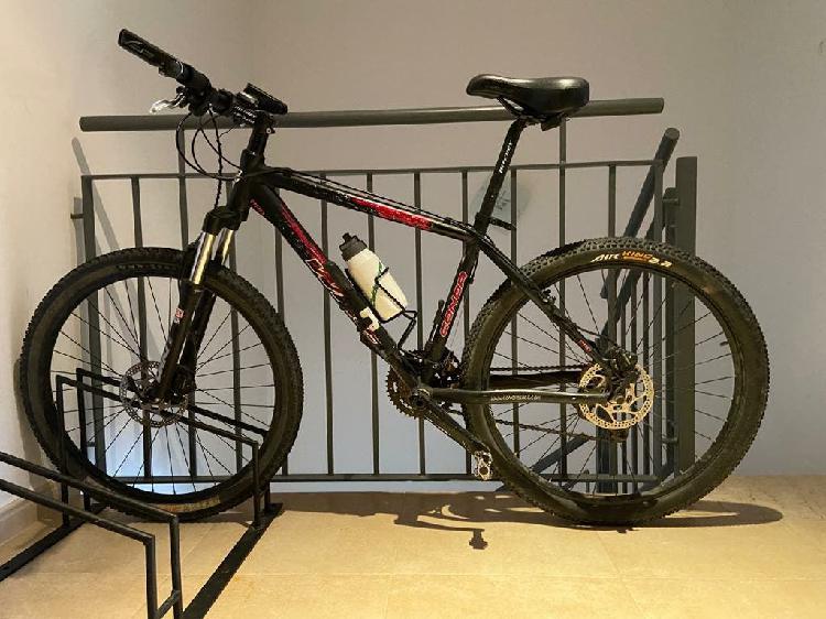 Bicicleta mountain bike conor