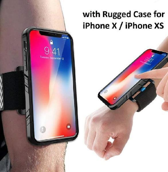 Brazalete para iphone x/iphone xs. nuevo.