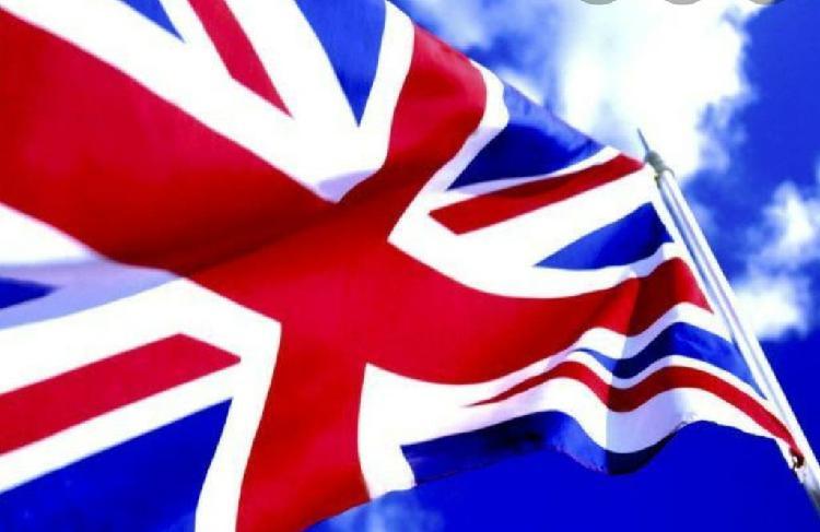 Cursos intensivos inglés julio,agosto y septiembre