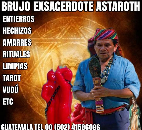 Exsacerdote astaroth tel 00 (502) 41586096