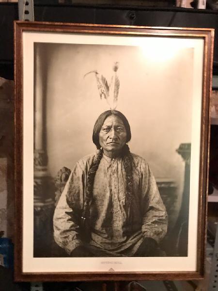 Fotos de leyendas indias