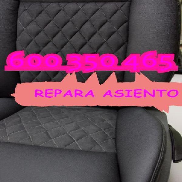 Gama gran materiales lju asientos de hwy