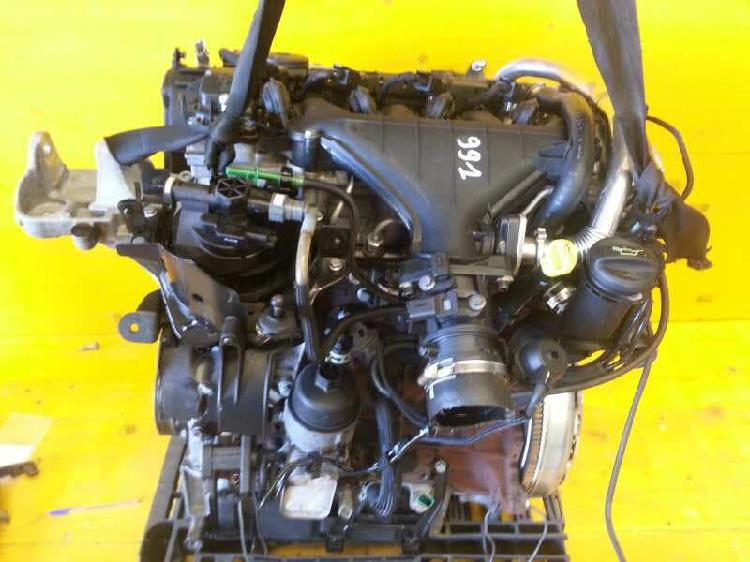 Motor completo citroen c8 2.0 hdi 136 collection