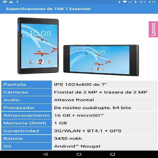 Movil/tablet