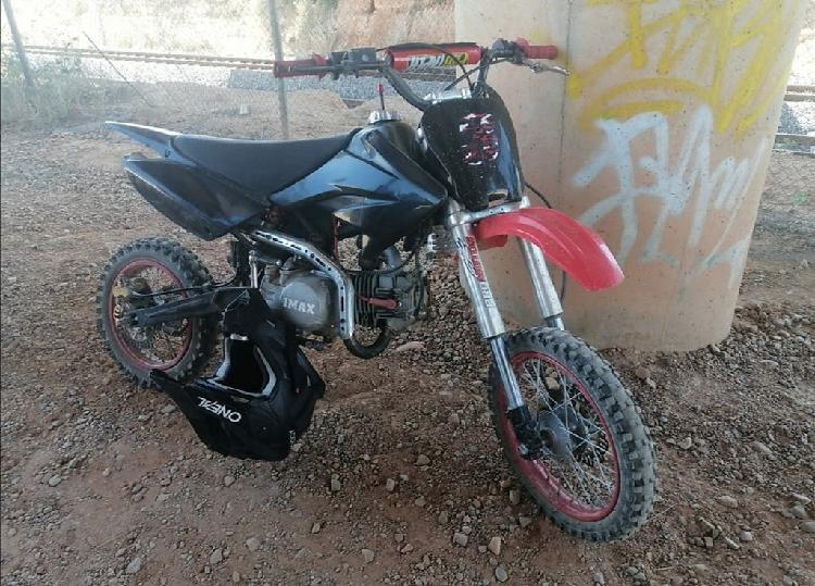 Pit bike imr 140cc