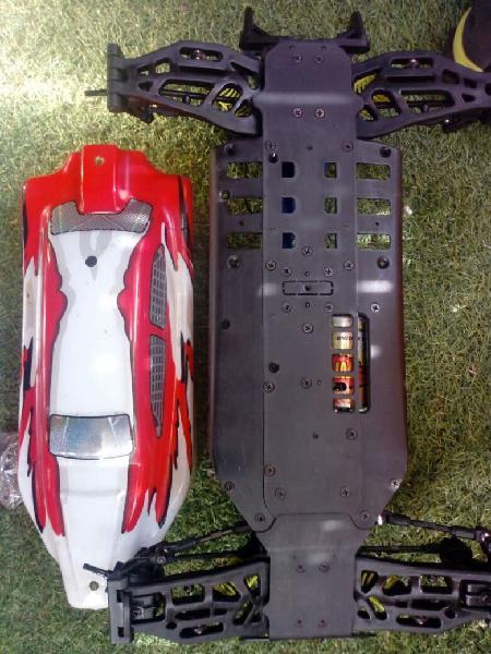 Rc bsd racing