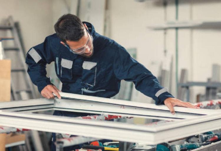 Ventanas puertas de pvc / aluminio ofertas