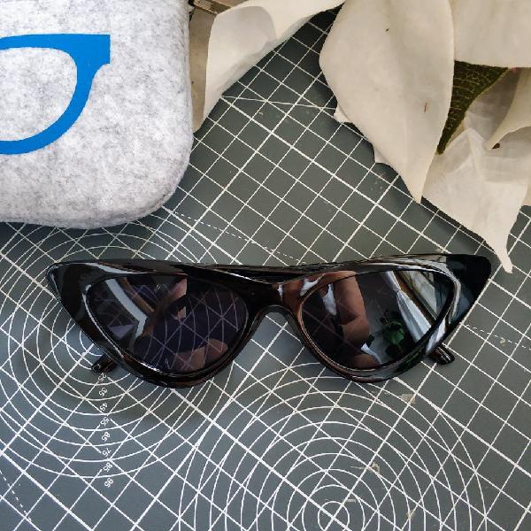 Gafas de sol minimal