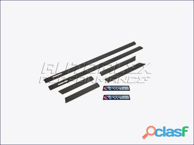 Molduras Laterales M BMW E36 Coupe / Cabrio