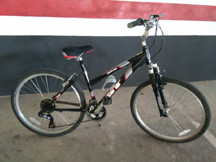 Mountain bike timberline gt