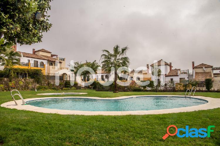Chalet adosado en venta de 186 m² Calle Jorge Guillén, 21400 Ayamonte (Huelva) 1