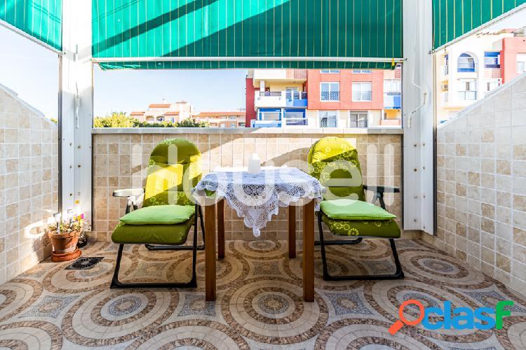 Piso en venta de 65 m² Calle Américo Vespucio, 04740 Roquetas de Mar (Almería) 2