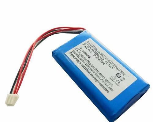 Batería de repuesto P954374 para harman kardon Onyx Mini