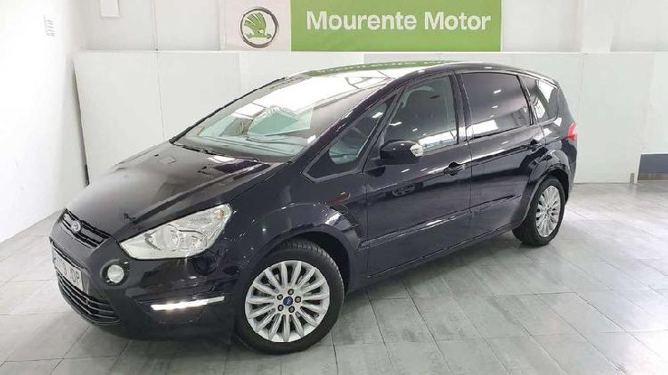 Ford s-max s max limited edition