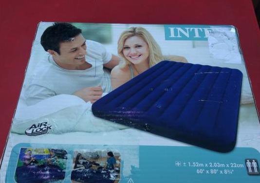 Intex colchón hinchable classic nuevo