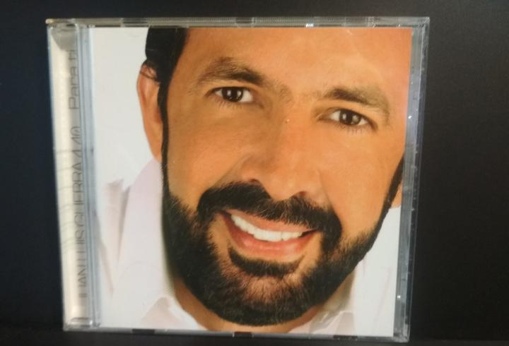 Juan luis guerra 4.40, para ti, cd 2004, como nuevo¡¡