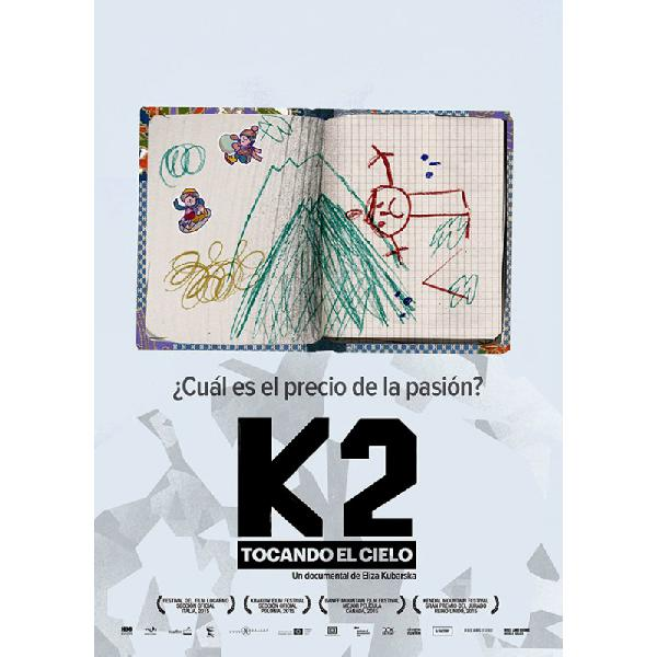 K2. Tocando el cielo (V.O.S) (K2. Dotknac nieba)