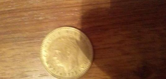 Monedas colección españa