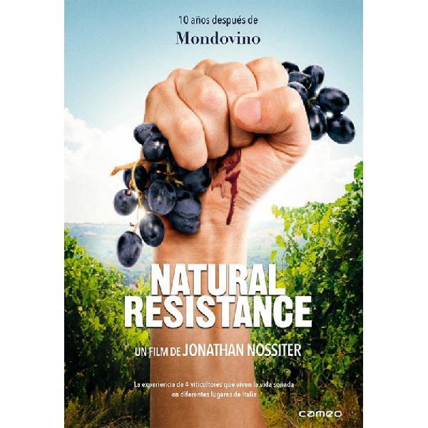 Natural Resistance (V.O.S)