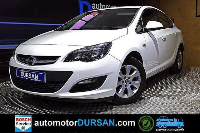 Opel astra 1.6 cdti 136 cv excellence auto '16
