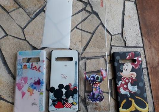 Pack accesorios Samsung S10