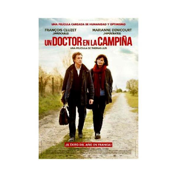 Un doctor en la campiña (Médecin de campagne)