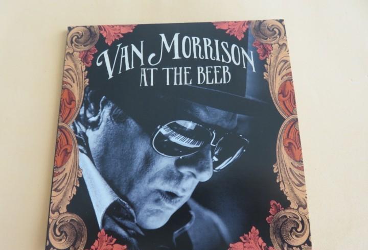 Van morrison - at the beeb - rara edición cd coleccionista