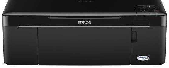 VENDO STAMPANTE EPSON SX125