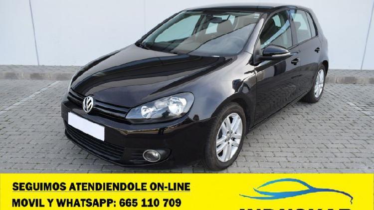 Volkswagen golf 2.0tdi cr advance