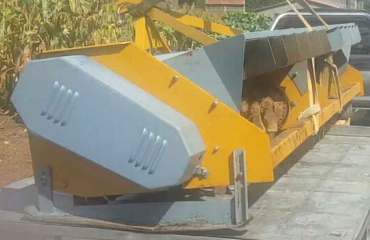 Venta de Desbrozadora mecánica en Zamora