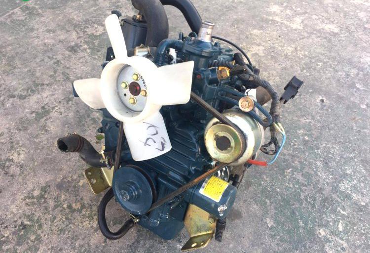 Venta de motor kubota z482 en valencia