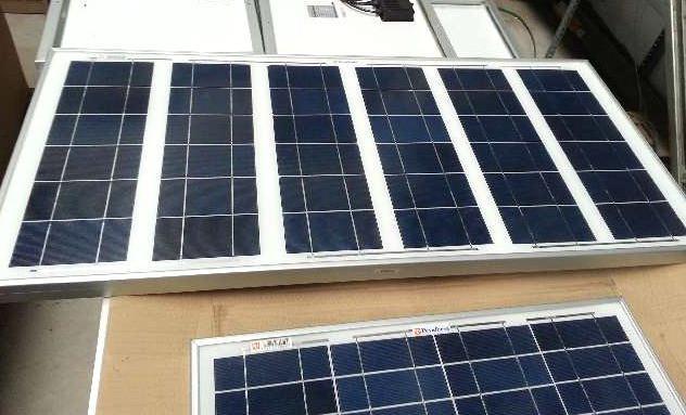 Venta de Placas solares en Zamora